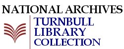 National Archives at the Turnbull L